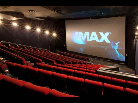 Movie theaters movie