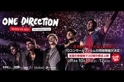 ONE DIRECTION �gWhere We Are�h�R���T�[�g�E�t�B����