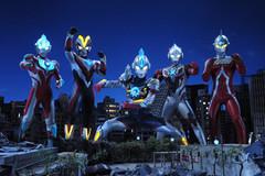 劇場版 ウルトラマンオーブ 絆の力、おかりします!