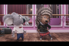 SING シング (吹替)IMAX3D(字幕)【Dining】(吹替)