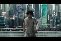 ゴースト・イン・ザ・シェル 2D(字幕)4DX3D(吹替)