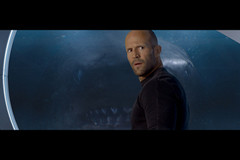MEG ザ・モンスター 2D(字幕)4DX3D(字幕)IMAX3D(字幕)