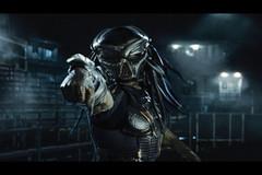 ザ・プレデター 2D(字幕)4DX2D(字幕)IMAX3D(字幕)