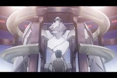 蒼穹のファフナー HEAVEN AND EARTH 4DX2D