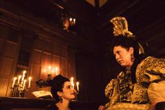 【Dining-特別上映】女王陛下のお気に入り(字幕)