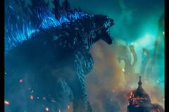 ゴジラ キング・オブ・モンスターズ IMAX3D(字幕)/ 2D(字幕)/ 2D(吹替)/4DX3D/(吹替)