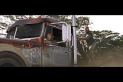 【Dining】ワイルド・スピード/スーパーコンボ IMAX(字幕)/ 4DX2D(吹替)/(字幕)