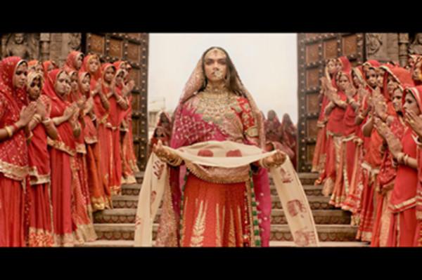 ©Viacom 18 Motion Pictures ©Bhansali Productions