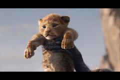 【Dining】ライオン・キング IMAX3D(字幕)/ 2D(吹替)