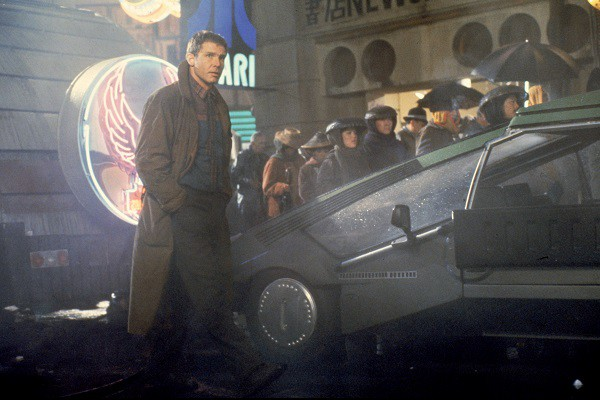 Blade Runner: The Final Cut © 2007 Warner Bros. Entertainment Inc. All rights reserved.