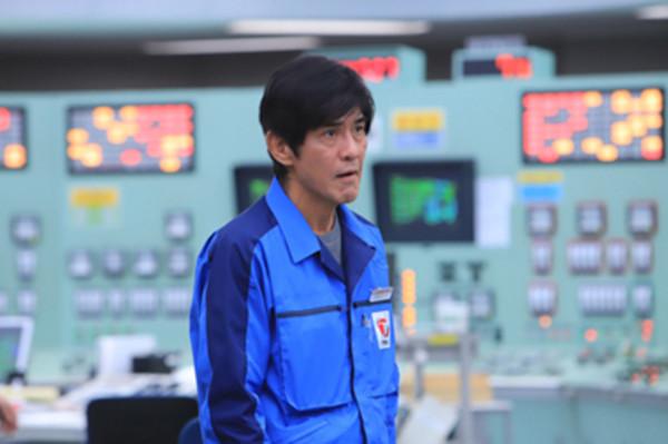 © 2020『Fukushima 50』製作委員会