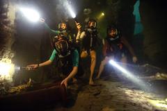 海底47m 古代マヤの死の迷宮(字幕)