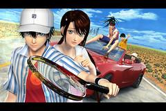 リョーマ!The Prince of Tennis 新生劇場版テニスの王子様<Decide>