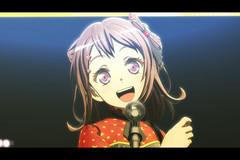 """BanG Dream! FILM LIVE 2nd Stage """"無発声""""応援上映※声を出さない上映会です"""