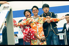 【Dining】唐人街探偵 東京MISSION(吹替)