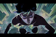 『GHOST IN THE SHELL/攻殻機動隊 4Kリマスター版』 IMAX